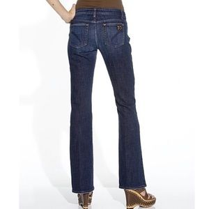 Joe's Jeans Honey Bootcut Denim